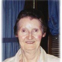 Nadine Odle Davis
