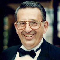 Joseph J. Bonito