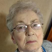 Joan Mary Elsenpeter