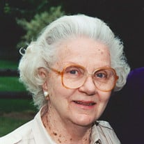 Ethel Barbara Swantack