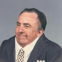 Mr. John Richard Parker