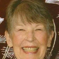 Janet M Stewart