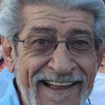 Alvin Joseph Dugas Jr.