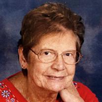 Julianne H. Mader