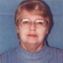 Carolyn Patricia Murdock