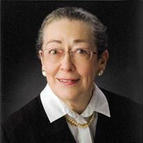 Shirley Josephine Paine