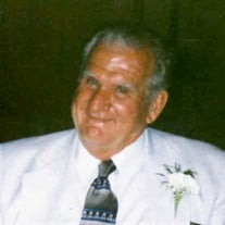 Richard John Ludwig, Sr.