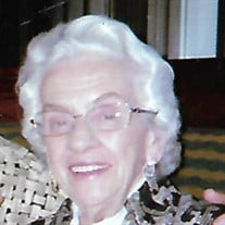 Mrs. Peggy Southerland  West