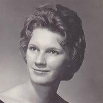 Janet Gayle Lenard Hollingshead