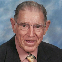 Alvin Dean Ragan