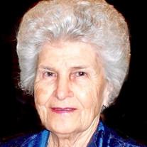 Antoinette M. Longo
