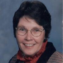 Hazel Kay Burke