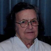 Mrs Helen M Byars