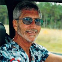 Dr. G. Anthony Polk
