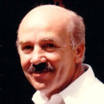 Robert P. Horst
