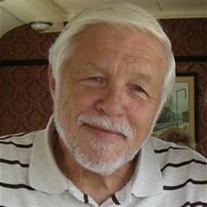 Arthur L. Landry