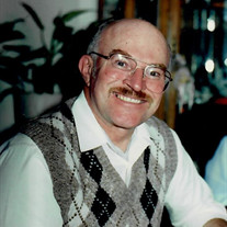 Dennis Winn Carlyle