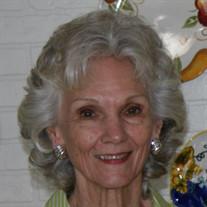 Artie Evelyn  Clarke