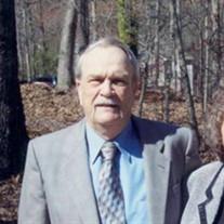 Ellis Gerald Godfrey