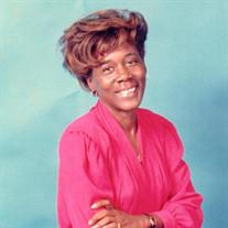 Mrs. Verona Joyce Pendelton