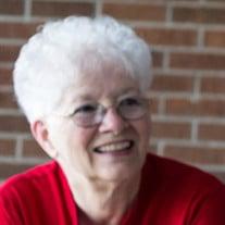Charlene Waybill