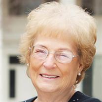 Pansy Ruth Morrow