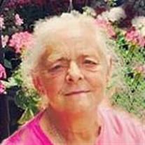 Mrs. Clara Jean Edmondson