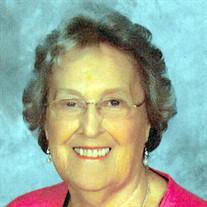 Berna Sue Bolinger