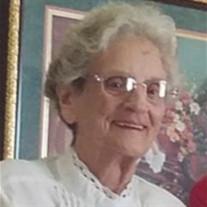 Betty Jean Morrow