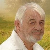 Donald Gillon