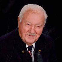 Louis  W. Berta D.O.