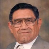 Higinio L. Garza