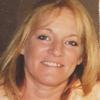 Deborah  Lynn  Aldridge