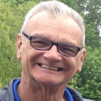 Ken Luber