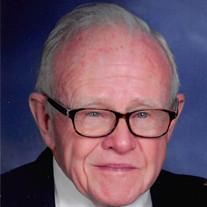 Edward L. Eagan