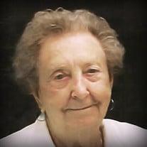 Frances Kowen Green, 103, of Bolivar