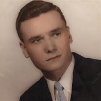 """Philip  Terriel """"Terry"""" Bailey"""