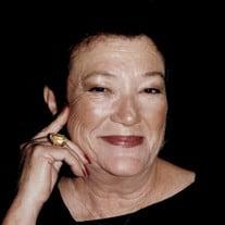 Marie Chauvin Walker