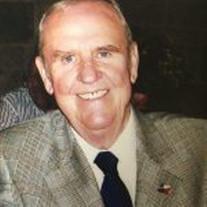 Major Howard Millard Ferrill