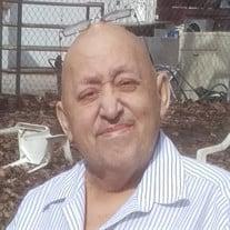 Arthur Robert Garcia