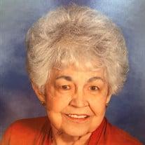 Mrs. Catherine Ana  Miller