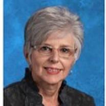 Mrs. Dixie Lee Fahrubel