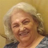 Mrs. Doris Whitaker