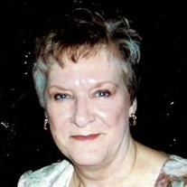 Mrs. Brenda Bourgeois Larousse