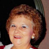 Norma Lee Reffitt