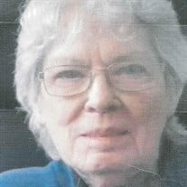 Betty Anne Travis