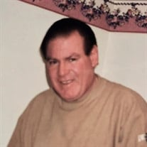 Bruce Benson Finkelstein