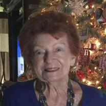 Patricia  Colleen McMillan