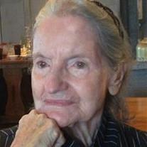Edith Miller Arnold