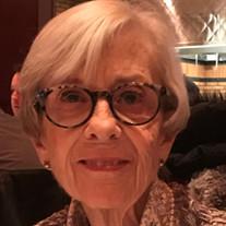 Marilynn J. Fales
